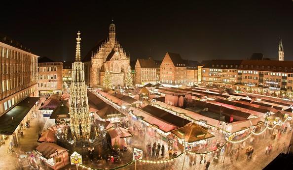 Fresh Market Vienna Hours